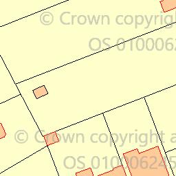 Map tile 84361.63158