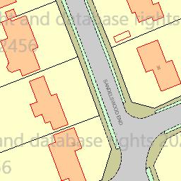Map tile 84362.63158
