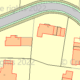 Map tile 84365.63158