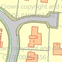 Map tile 84366.63158