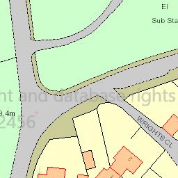 Map tile 84170.63159