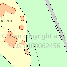Map tile 84181.63159