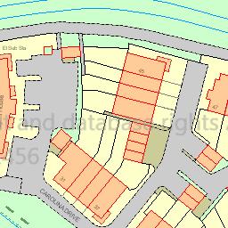 Map tile 84280.63159