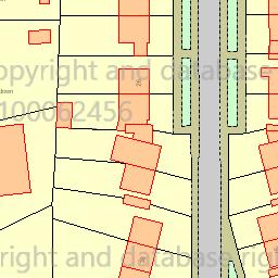 Map tile 84219.63160