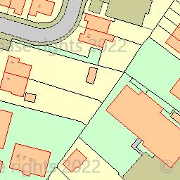 Map tile 84290.63160