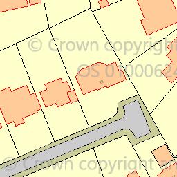 Map tile 84457.63160