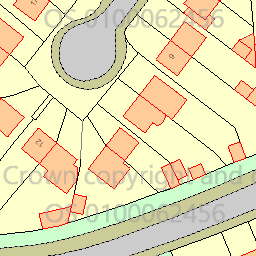 Map tile 84174.63161