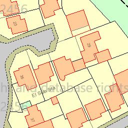 Map tile 84177.63161