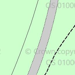 Map tile 84211.63161