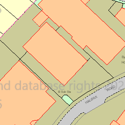 Map tile 84224.63161