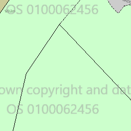 Map tile 84249.63161