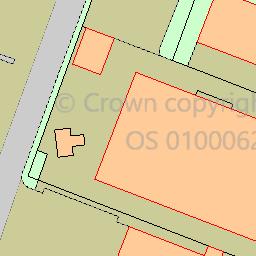 Map tile 84237.63162