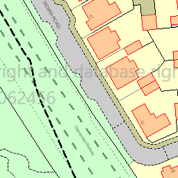 Map tile 84280.63162