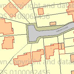 Map tile 84221.63163