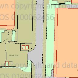 Map tile 84228.63163