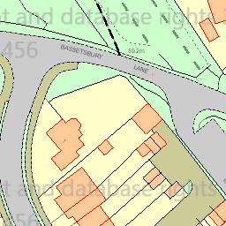 Map tile 84280.63163