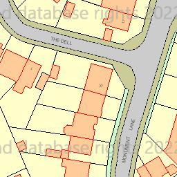 Map tile 84458.63163