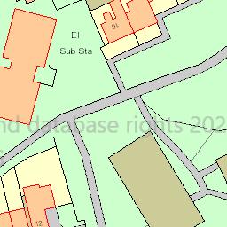 Map tile 84175.63164
