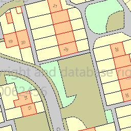 Map tile 84177.63164