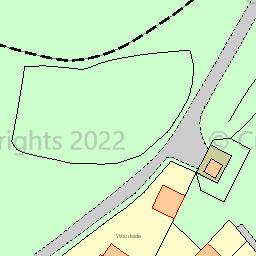 Map tile 84213.63164
