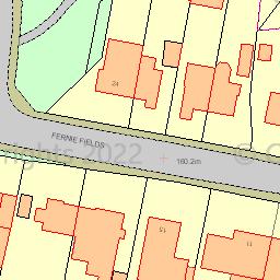 Map tile 84220.63164