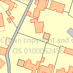 Map tile 84242.63164