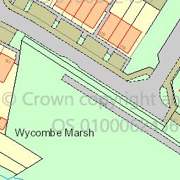 Map tile 84284.63164