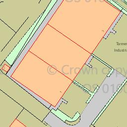 Map tile 84293.63164
