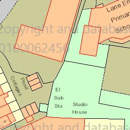 Map tile 84172.63165