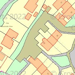Map tile 84213.63165
