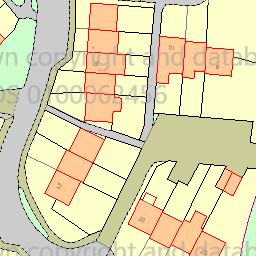 Map tile 84214.63165