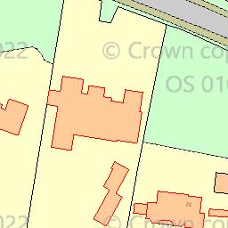 Map tile 84253.63165