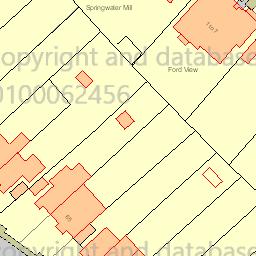 Map tile 84282.63165