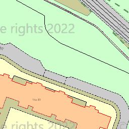 Map tile 84297.63165