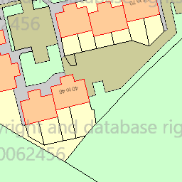 Map tile 84177.63166