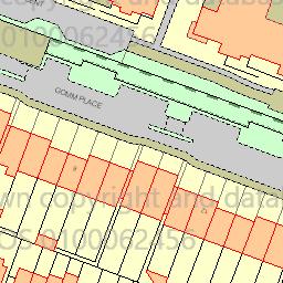 Map tile 84296.63166