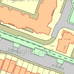 Map tile 84297.63166
