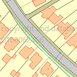 Map tile 84303.63167