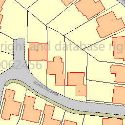 Map tile 84460.63167