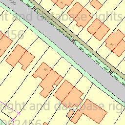 Map tile 84287.63168
