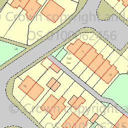 Map tile 84305.63168