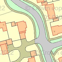 Map tile 84356.63168
