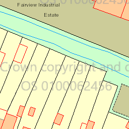 Map tile 84291.63169