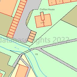 Map tile 84292.63169