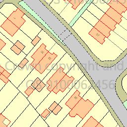 Map tile 84305.63169
