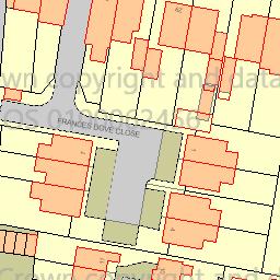 Map tile 84235.63170