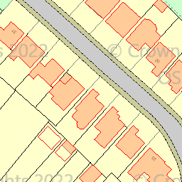 Map tile 84302.63170