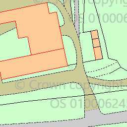 Map tile 84134.63171