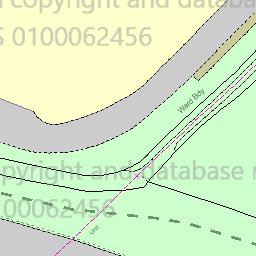 Map tile 84261.63171