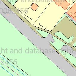 Map tile 84301.63171